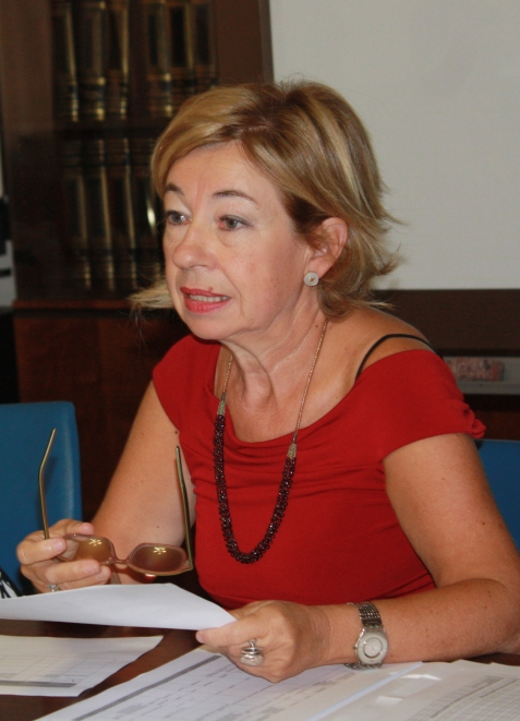 Luisa Marilotti